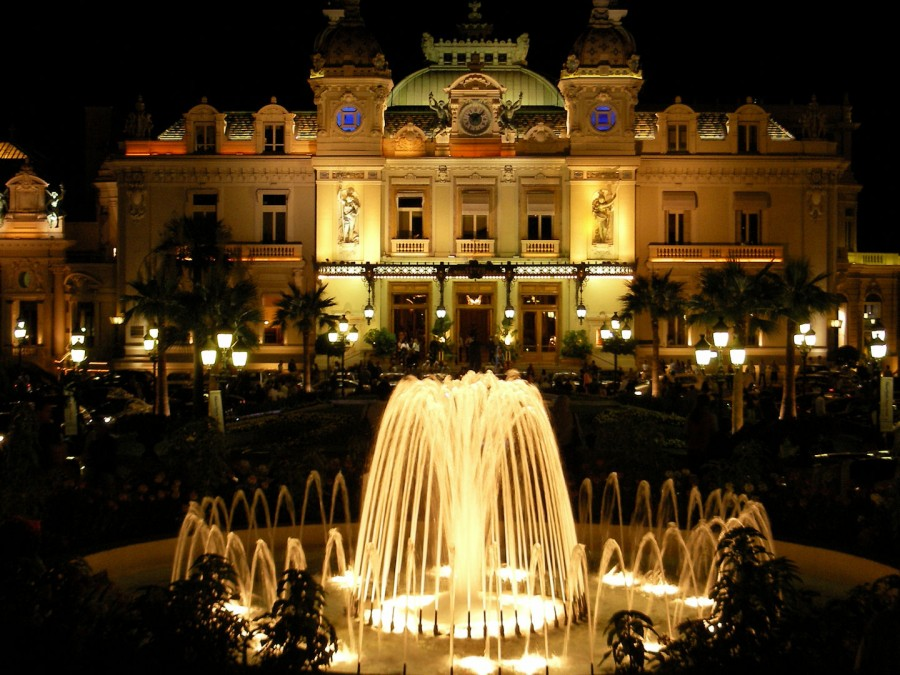 Casino de monaco recrutement online blackjack aus