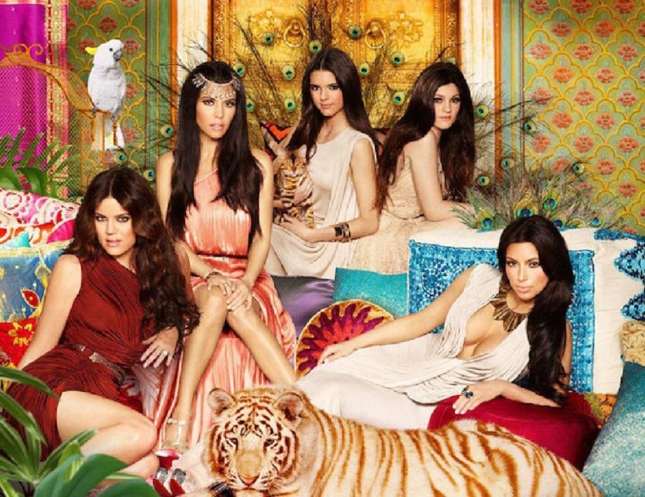 Kardashian ou Jenner