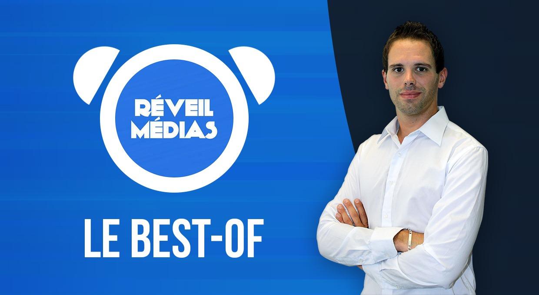 Best-of Réveil Médias