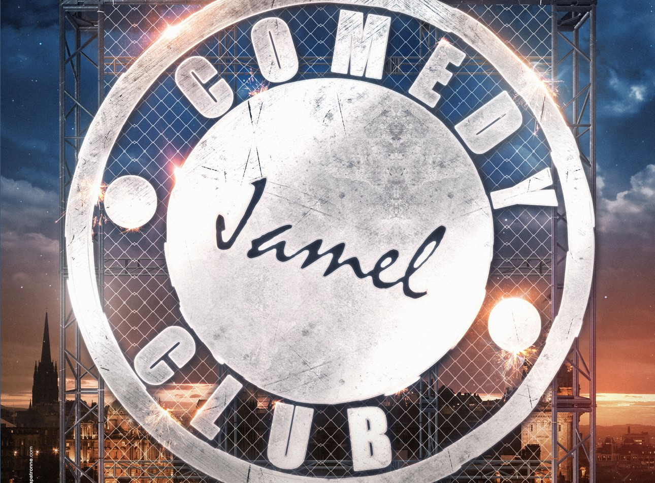 Jamel Comedy Club