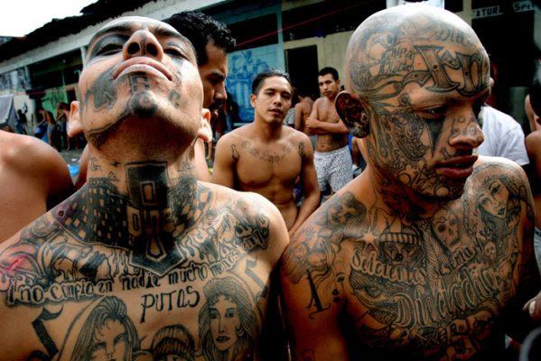 Six têtes décapitées découvertes au Mexique