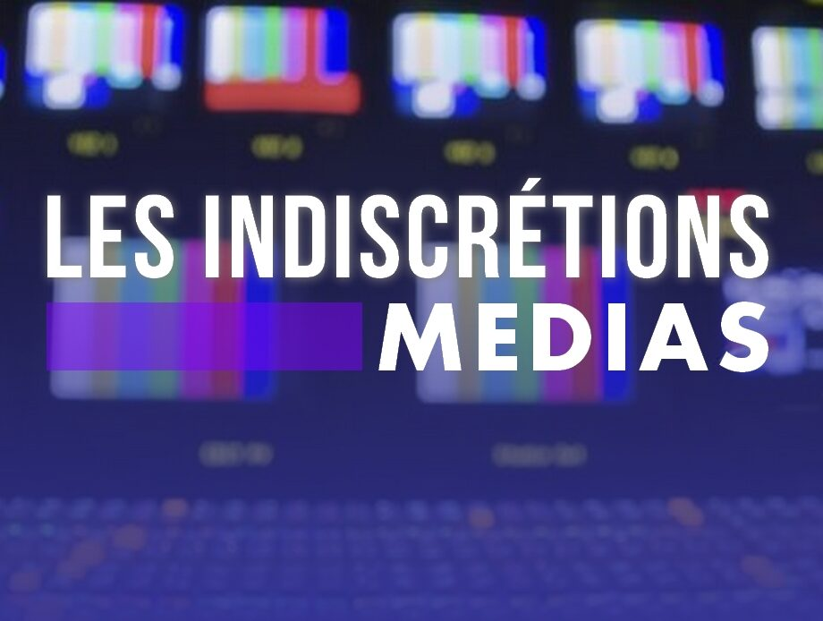 indiscrétions médias