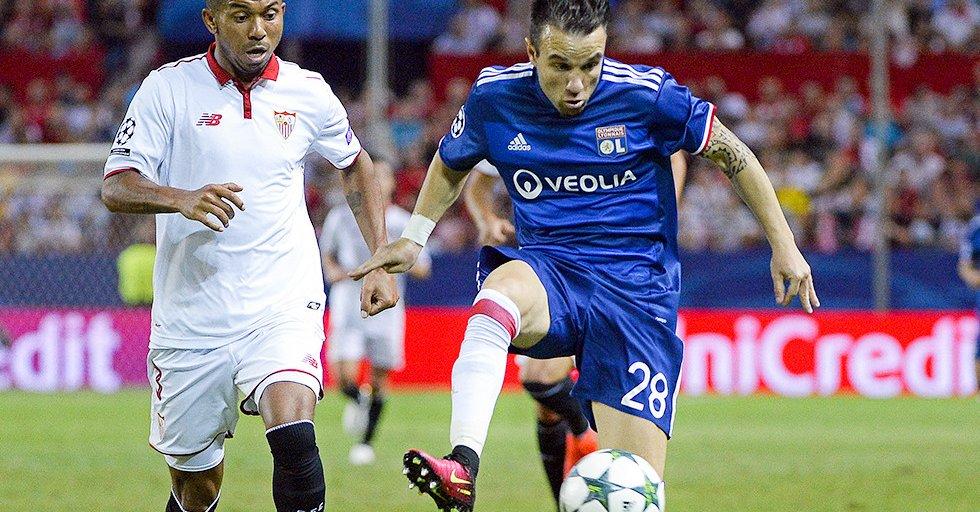 Ligue des champions - Lyon peut écrire l'histoire du foot français