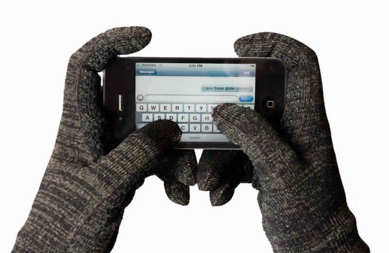 7 paires de gants tactiles pour traverser un hiver high-tech 8740755a0a8