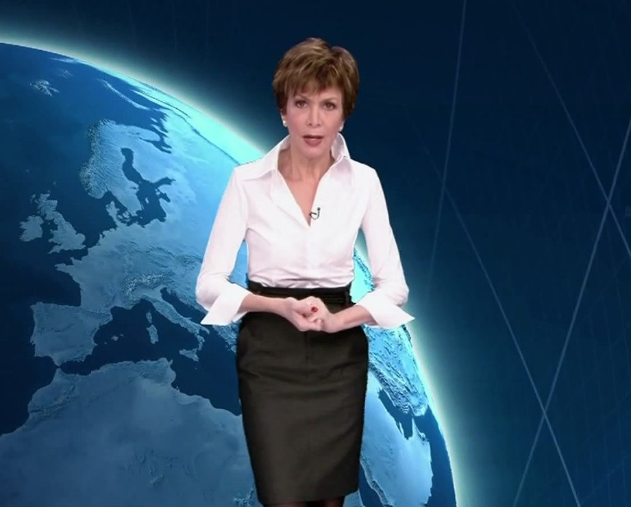 Catherine Laborde (© TF1)