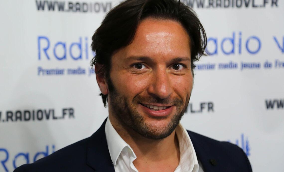 Fabrice Fitness