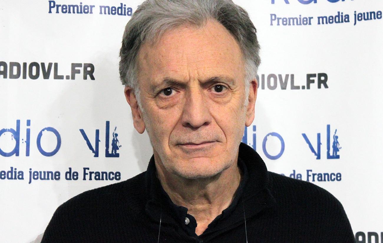 Antoine Perpère Drogue