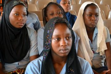 Au Nigeria, les jeunes femmes sont enlevées et transformées en esclaves sexuelles.