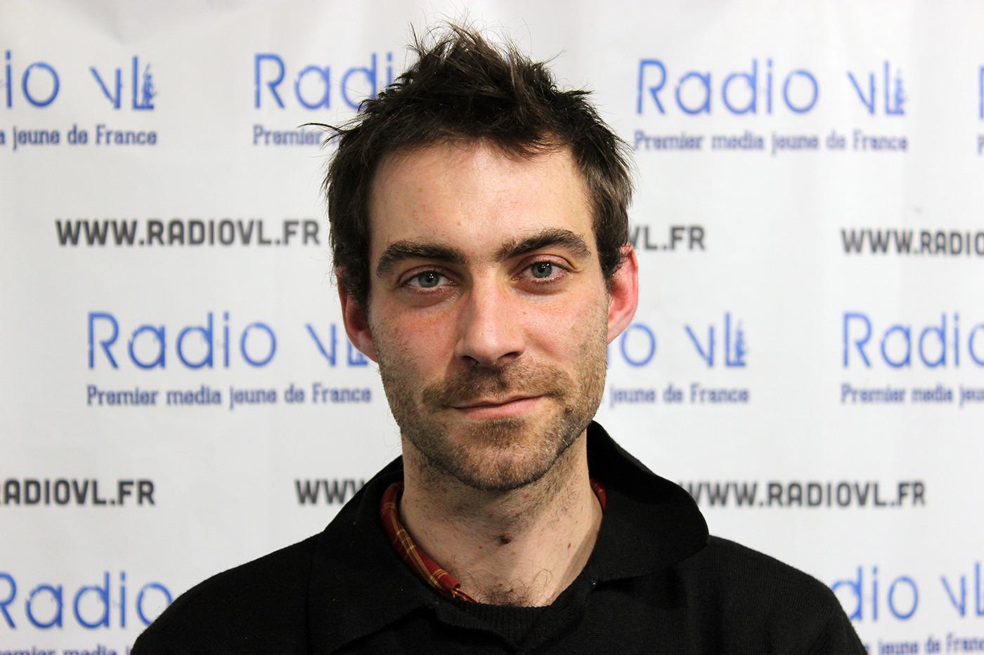 Mathieu Lavergne - écovillage