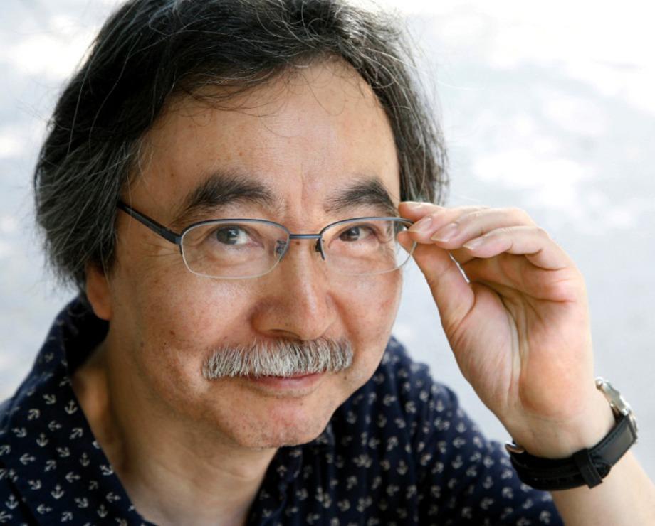 Jiro Taniguchi 01
