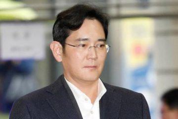 Patron Samsung Group