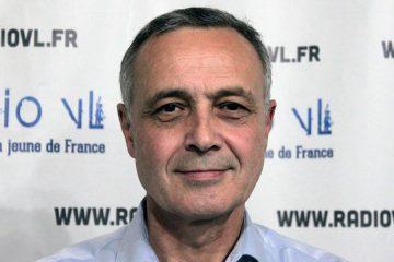Jérôme Coutant, invité des As - Grand Paris