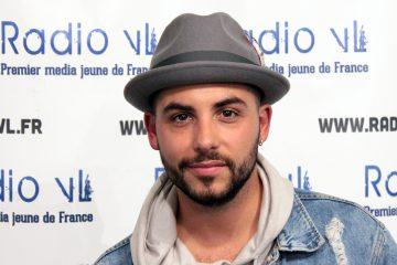 Alban Bartoli dans le Rico Show sur Radio VL