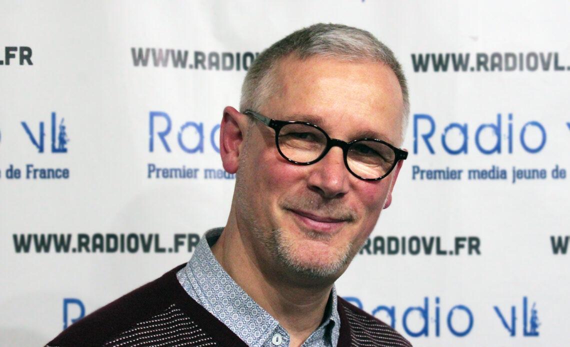 Didier Pasamonik, invité des As du Placard - Shoah et Bande Dessinée