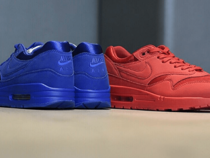 Air Max 1 Premium 'Tonal Pack'