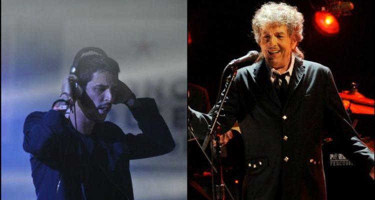 Bob Dylan, The Avener et The Shoes pour l'inauguration de la Seine Musicale