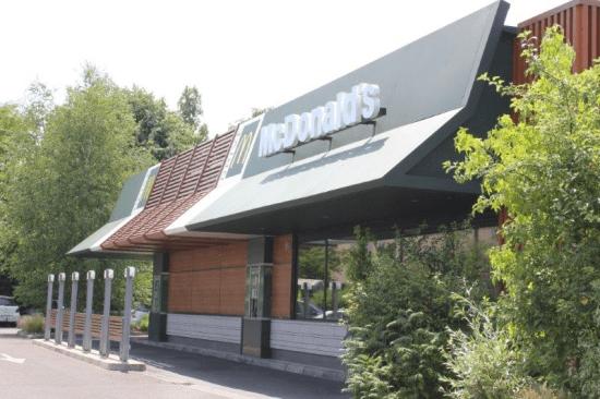 McDonald's va lancer son service de livraison en Europe