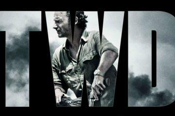 Bar éphémère The Walking Dead