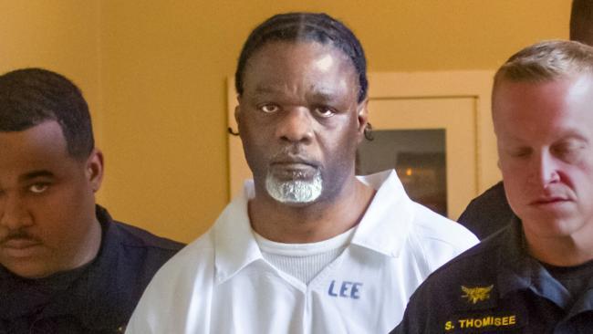 Première exécution d'un condamné depuis 12 ans dans l'Arkansas