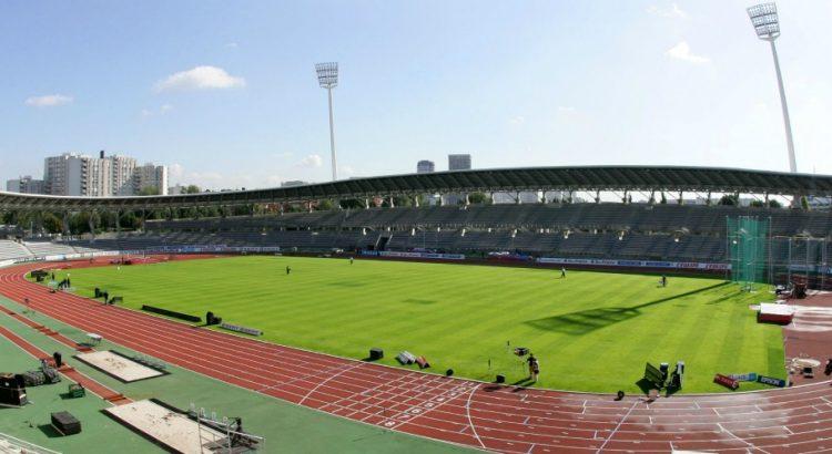 Paris accueillera les Championnats d'Europe d'athlétisme en 2020