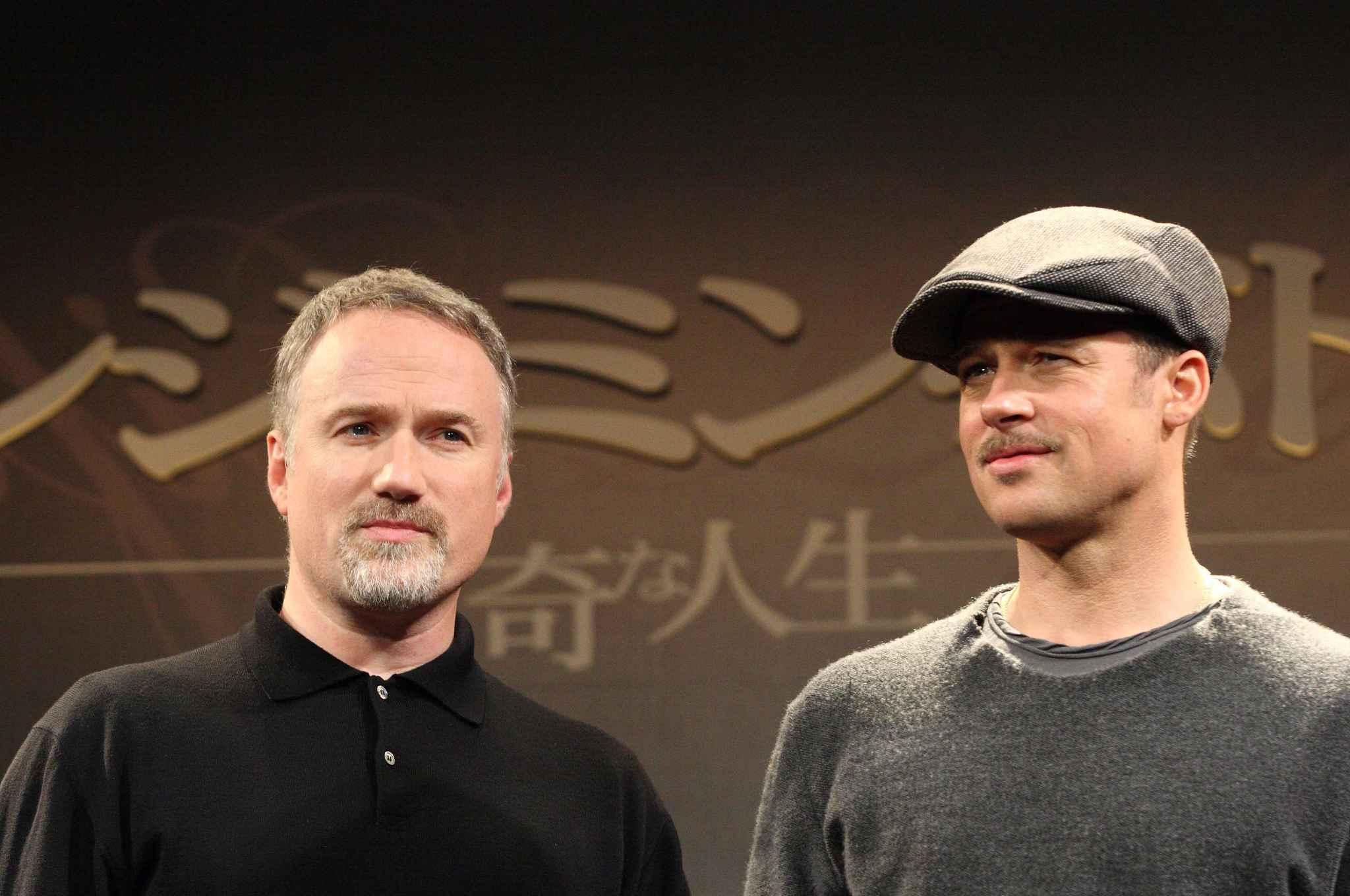 David Fincher est pressenti pour réaliser World War Z 2