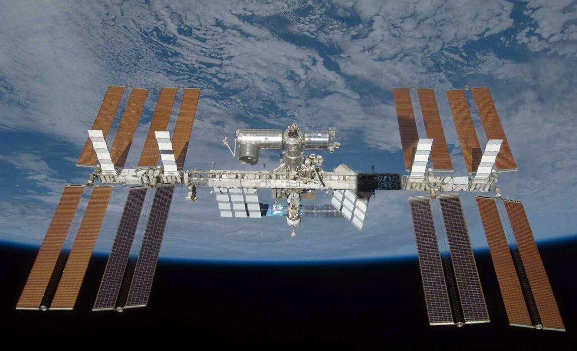La NASA annonce une émission depuis l'espace