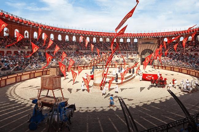 Un Puy du Fou va ouvrir ses portes en Espagne