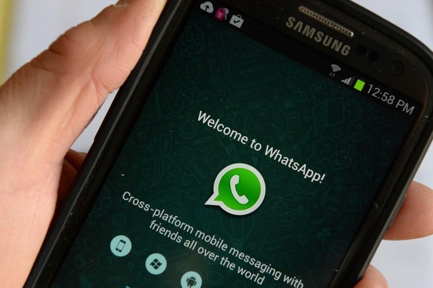 Un réseau de pédopornographie démantelé sur WhatsApp
