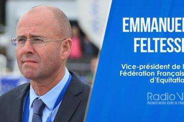 Emmanuel Feltesse