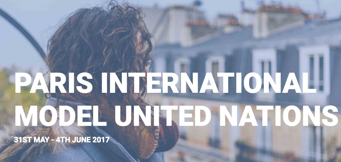 PIMUN : La conférence sur le modèle de l'ONU par et pour les étudiants