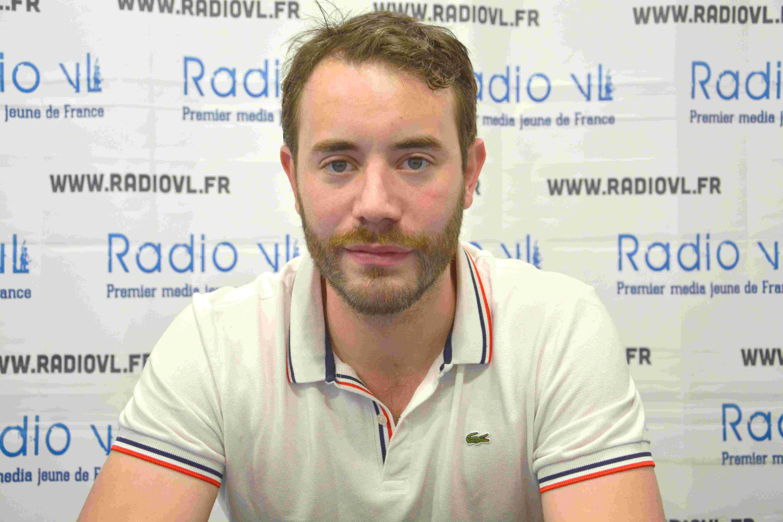 Yaniss Lespert