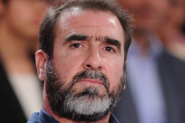 Eric Cantona adresse un message émouvant aux victimes de l'attentat de Manchester