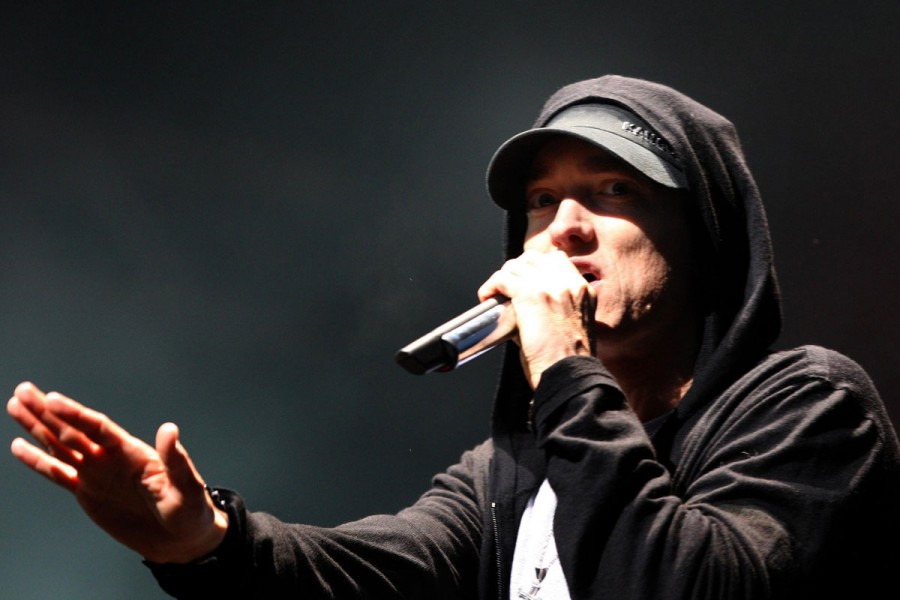 """Nouvelle-Zélande : Eminem attaque en justice un parti politique pour l'utilisation sans licence de """"Lose Yourself"""" dans un clip de campagne"""