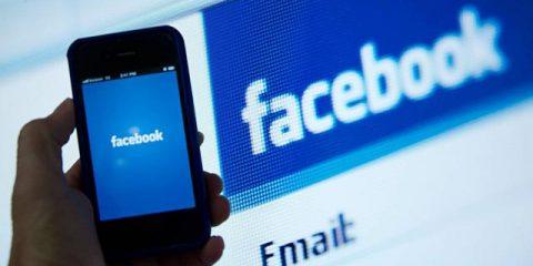 Facebook condamné en France à 150 000 euros d'amende