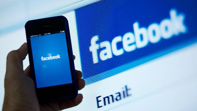 Facebook condamné en France à 150 000 euros d'amende