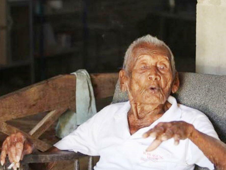 L'homme qui prétendait être l'homme le plus vieux au monde est mort à 146 ans