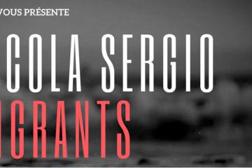 Le pianiste italien, Nicola Sergio, en concert à La Sorbonne pour les étudiants réfugiés