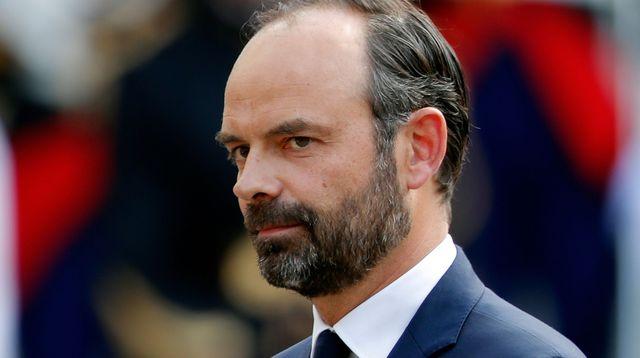 Le gouvernement d'Edouard Philippe enfin dévoilé