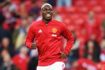 La FIFA enquête sur le transfert de Paul Pogba à Manchester United