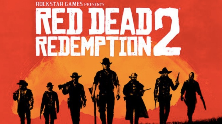 Red Dead Redemption 2 repoussé à 2018