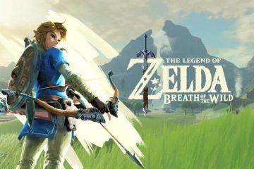 Après Super Mario Run, le prochain jeu mobile de Nintendo pourrait être un Zelda