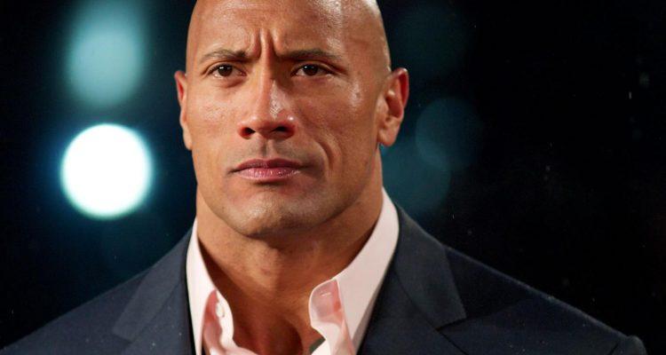"""""""The Rock"""" à la Maison Blanche ? """"Je pense que c'est une vraie possibilité"""""""
