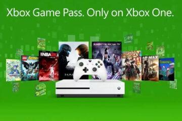 Microsoft lance le Xbox Game Pass, son service de jeu vidéo à la demande
