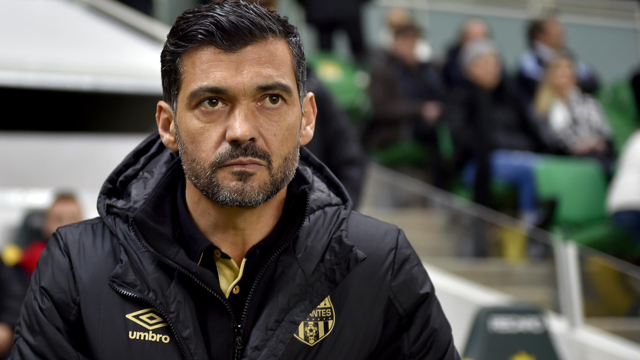 Sergio Conceiçao