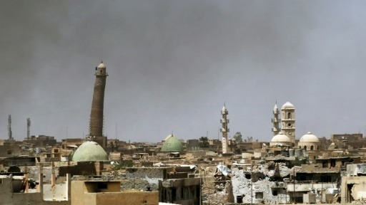 Mosquée Al-Nouri