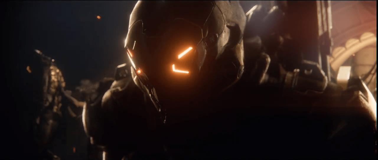 """E3 2017 : EA tease """"Battlefront II"""" et dévoile """"Anthem"""" et """"A Way Out"""""""