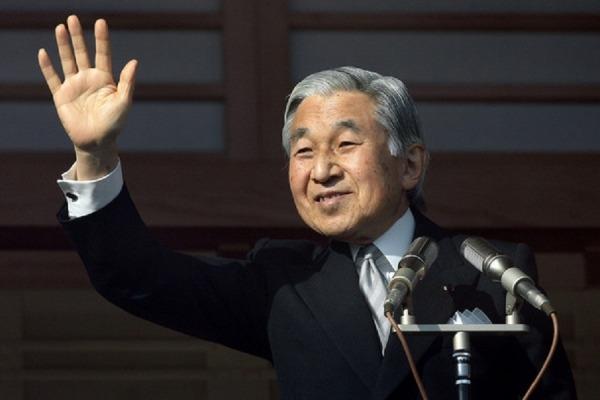 Le Japon passe une loi historique permettant à l'empereur Akihito d'abdiquer