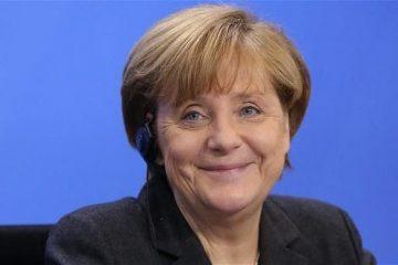 Angela Merkel va participer à l'ouverture de la GamesCom 2017