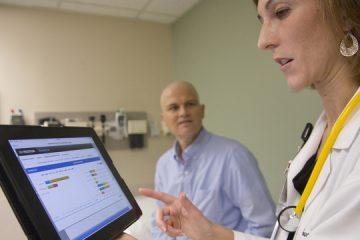 Une application permet d'allonger l'espérance de vie de personnes atteintes d'un cancer
