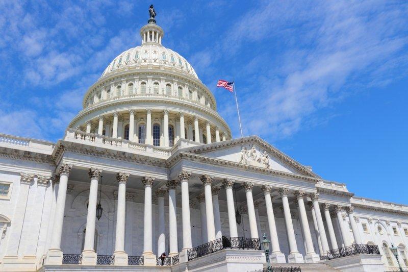 Covfefe Act, projet de loi visant à rendre Trump responsable de ses tweets